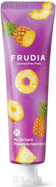 Крем для рук Frudia c ананасом Squeeze Therapy Pineapple Hand Cream 30 гр