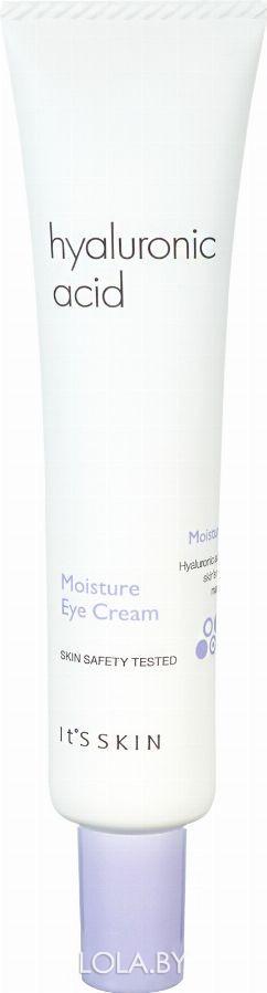 Крем для глаз It's Skin с гиалуроновой кислотой Hyaluronic Acid Moisture Eye Cream 25 мл