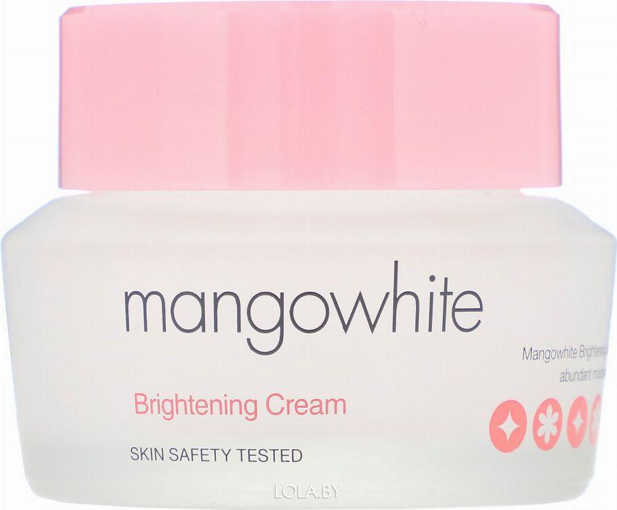 Крем для лица It's Skin с мангустином для сияния кожи Mangowhite Brightening Cream 50 мл