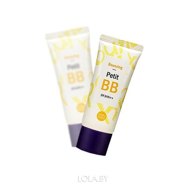 BB крем для лица Holika Holika Bouncing Petit SPF30 PA++ 30 мл