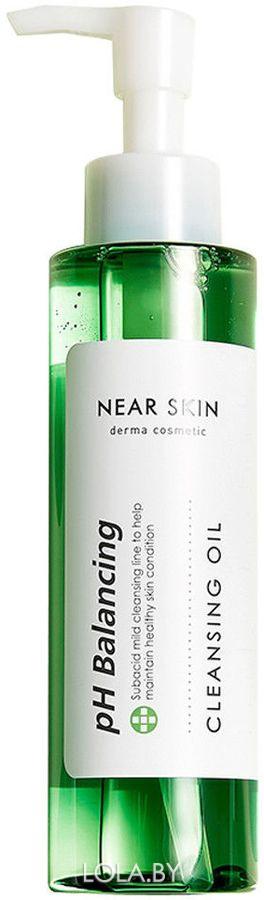 Очищающее масло для лица MISSHA Near Skin pH Balancing Cleansing Oil 150 ml
