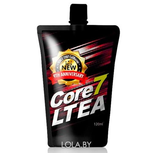 Крем Core7 LTEA для сжигания жира в области живота (RED) 120гр