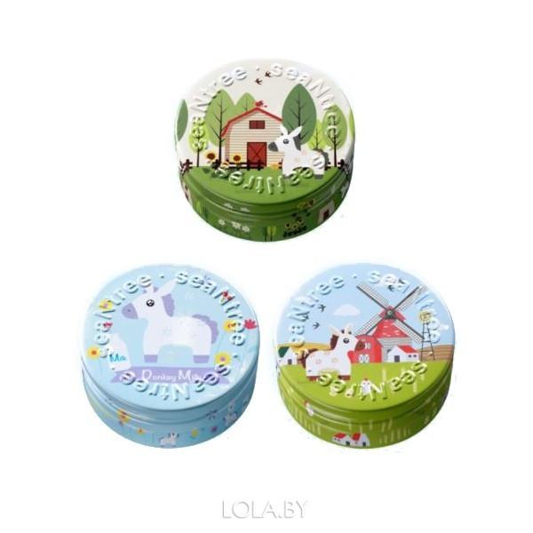 Крем для лица SEANTREE с ослиным молоком Donkey Milk Water Drop Cream 35 гр