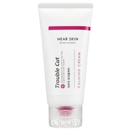 Успокаивающий крем MISSHA для проблемной кожи Near Skin Trouble Cut Calming Cream 50 мл